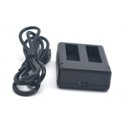 GoPro 4 Double-Charger