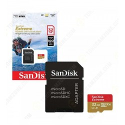 SanDisk 32GB Extreme®...
