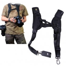 Double Shoulder Strap