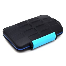 12 Memory Card Case
